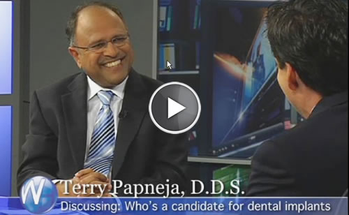 Dental Implant Wellness Hour